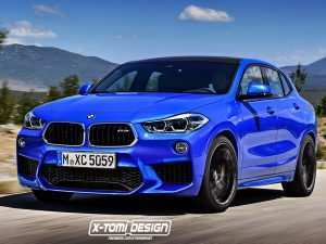 87 All New 2019 Bmw X2 Interior