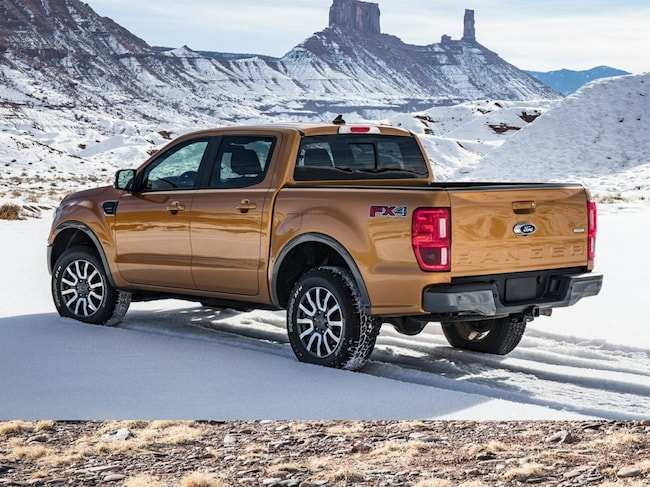 87 All New 2019 Ford Ranger Images New Model And Performance