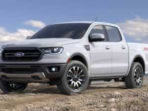 87 All New 2019 Ford Wildtrak Ratings