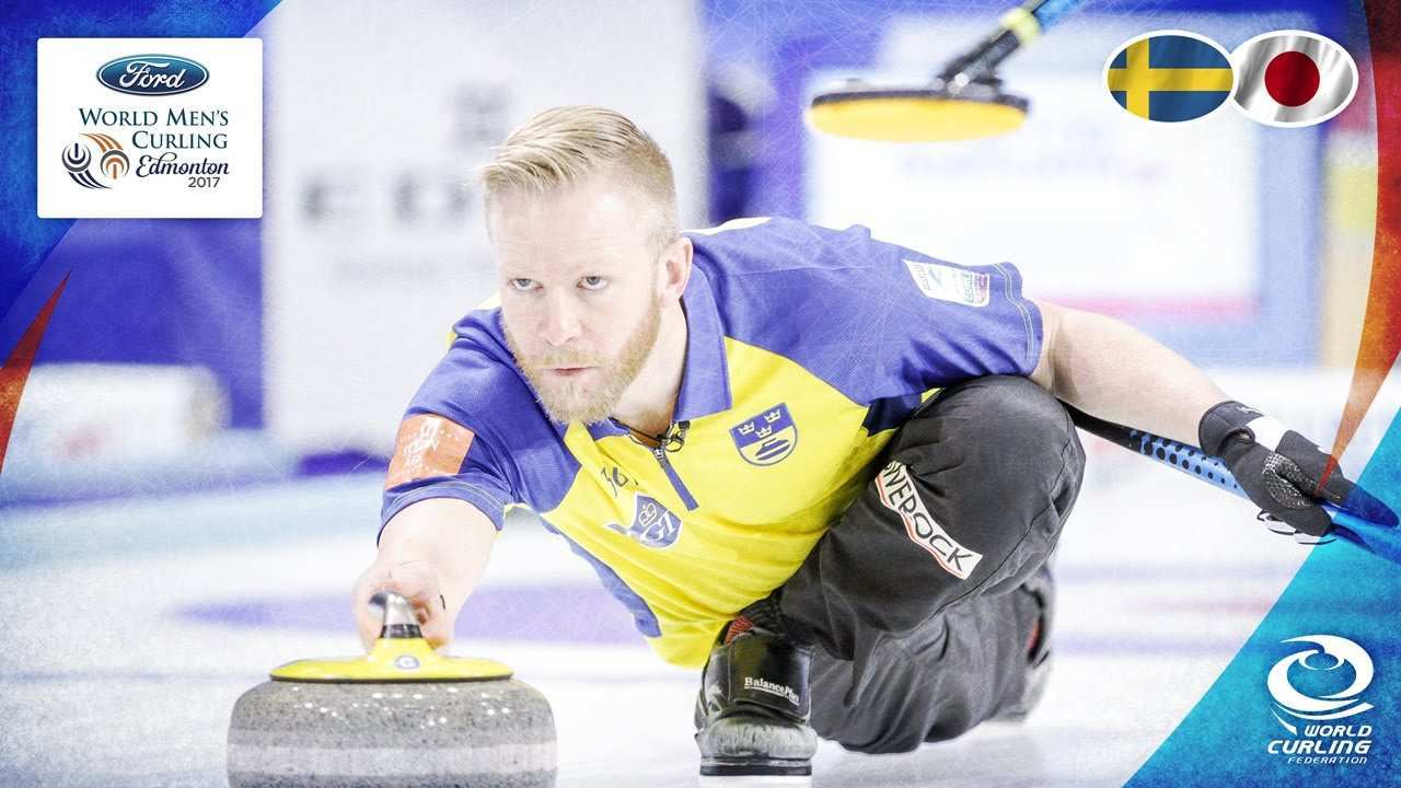 87 All New 2019 Ford World Mens Curling Overview