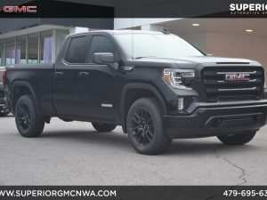 87 All New 2019 Gmc Elevation New Model and Performance