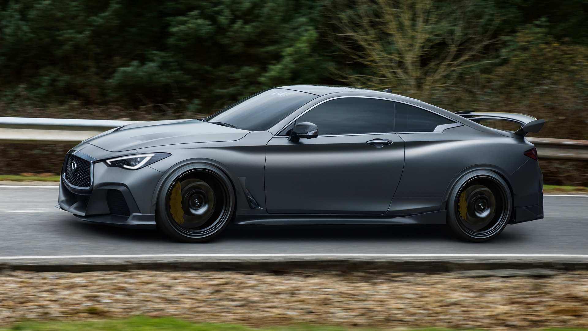 87 All New 2019 Infiniti Q60 Black S Price Design And Review
