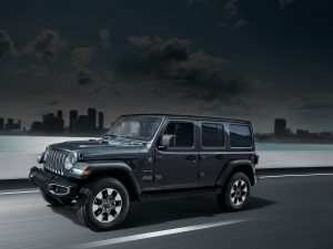 87 All New 2019 Jeep Images Speed Test