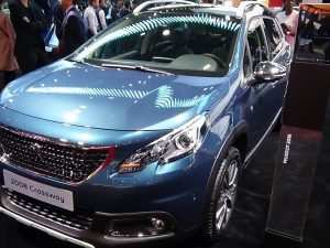 87 All New 2019 Peugeot 2008 Speed Test