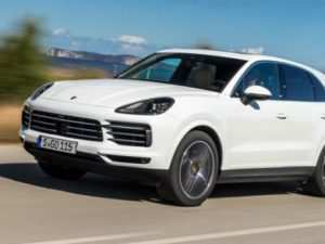 87 All New 2019 Porsche Cayenne Standard Features Speed Test