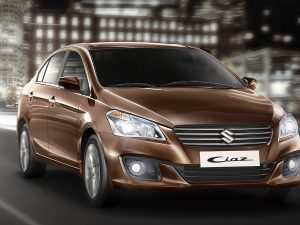 87 All New 2019 Suzuki Ciaz Configurations