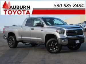 87 All New 2019 Toyota Double Cab Wallpaper
