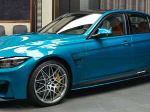 87 All New 2020 BMW M3 Price New Model and Performance