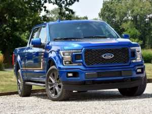 87 All New 2020 Ford F 150 Hybrid New Concept