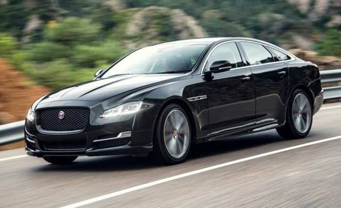 87 All New 2020 Jaguar Xj Coupe Spy Shoot