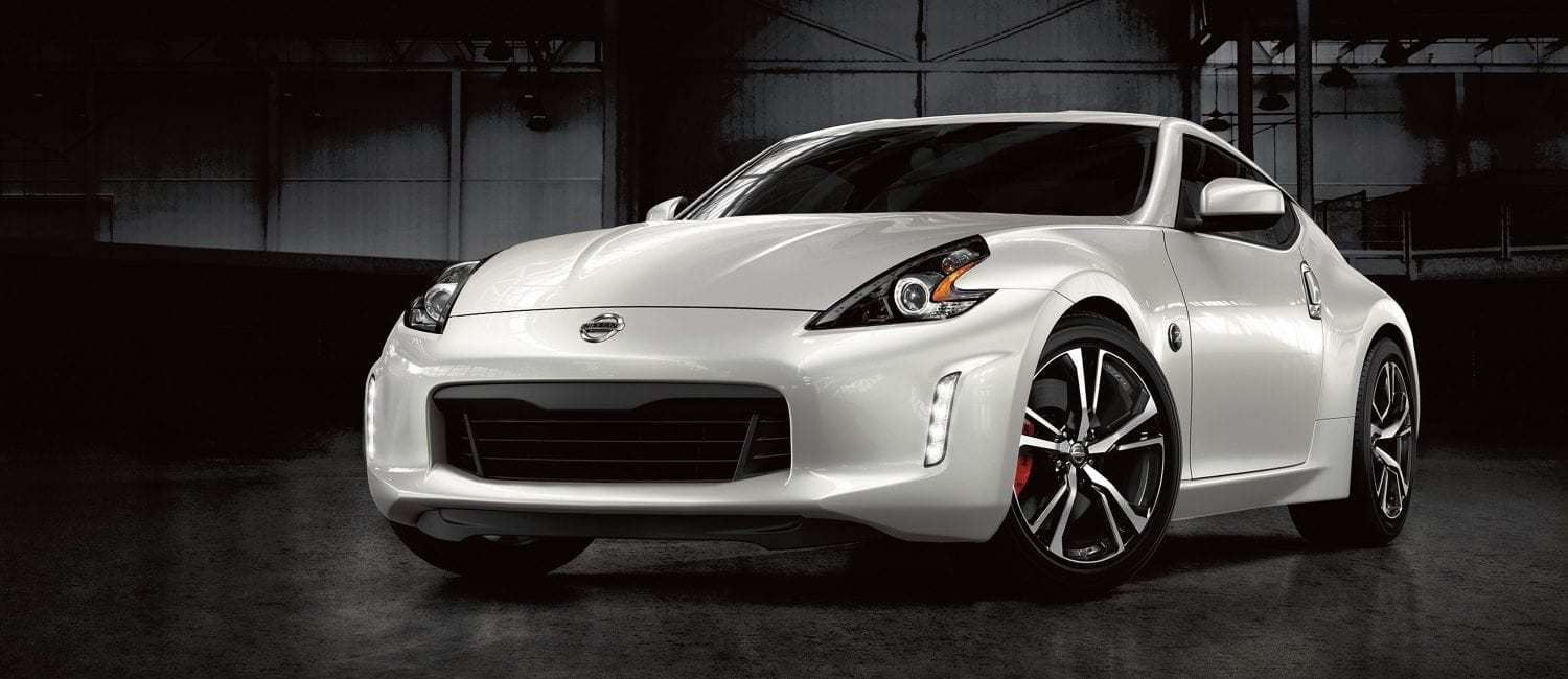 87 All New 2020 Nissan 370Z Nismo Concept