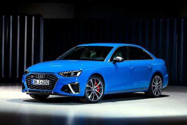 87 All New Audi Google Earth 2020 Style
