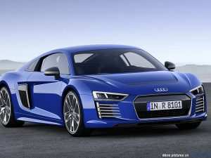 87 All New Audi Voiture 2020 Reviews