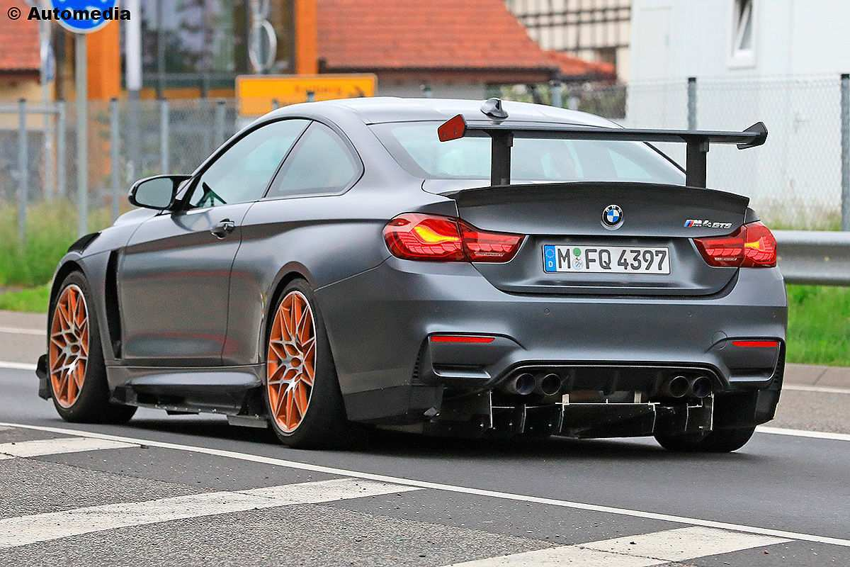 87 All New BMW M4 2020 Price