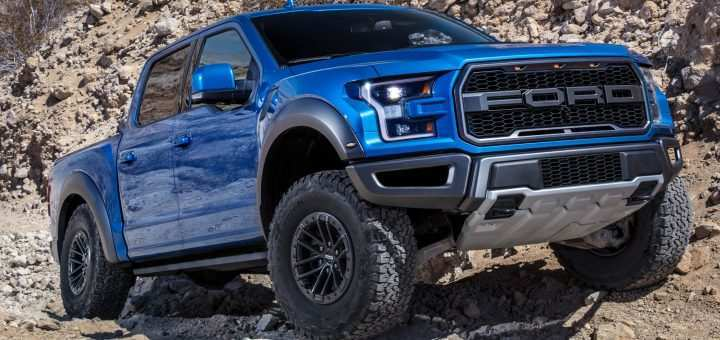 87 All New Ford Raptor 2020 Speed Test