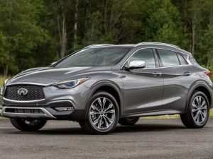 87 All New Infiniti 2020 Vehicles Redesign