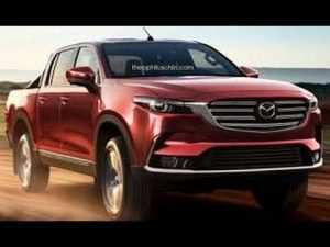 87 All New Mazda Bt 50 Pro 2019 Speed Test