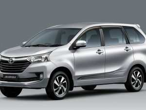 87 All New Toyota Avanza 2020 Specs and Review