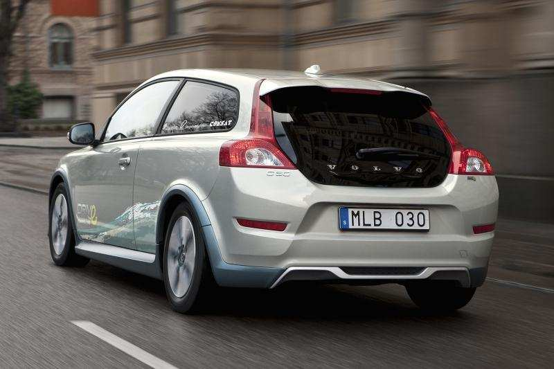 87 All New Volvo C30 2019 Performance And New Engine