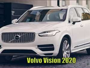 87 All New Volvo Xc90 2020 Configurations