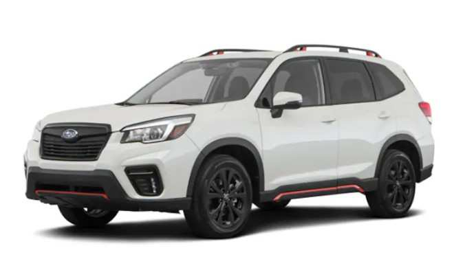 87 All New When Will Subaru Release 2020 Models First Drive