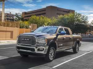 87 Best 2019 Dodge 2500 Mega Cab Release Date and Concept