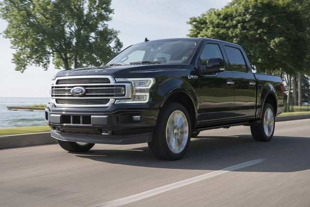 87 Best 2019 Ford 150 Truck Release Date