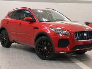 87 Best 2019 Jaguar E Pace Images