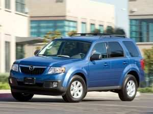 87 Best 2019 Mazda Tribute Photos