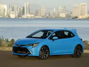 87 Best 2019 Toyota Corolla Hatchback Review Ratings