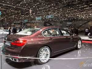 87 Best 2020 BMW 760Li Lwb Performance