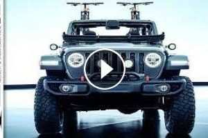 87 Best 2020 Jeep Gladiator Mopar Accessories Performance