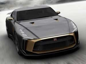 87 Best 2020 Nissan Skyline Gtr Price Design and Review