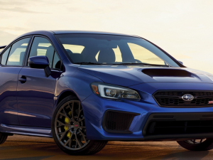 87 Best 2020 Subaru Wrx Sti Review Interior