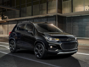 87 Best All New Chevrolet Trax 2020 Redesign and Concept