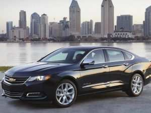 87 Best Chevrolet Cars For 2020 Review and Release date