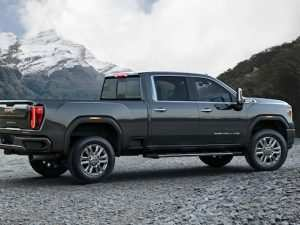87 Best Gmc Canada 2020 Price Design and Review