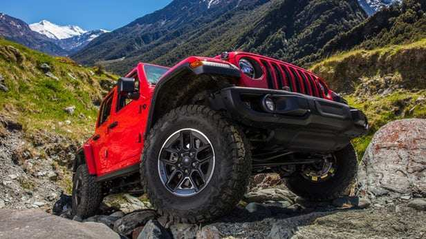87 Best Jeep Electric 2020 First Drive