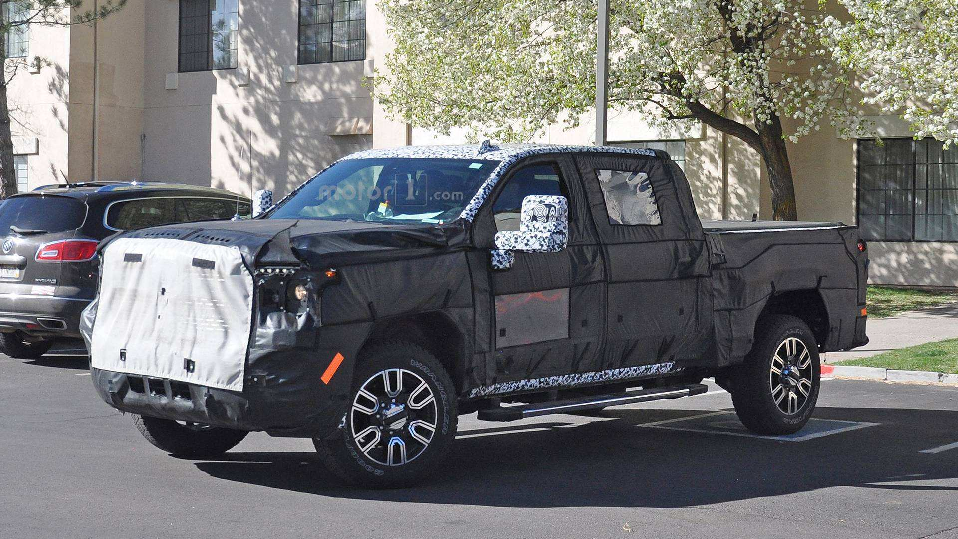 87 Best New 2020 Gmc 2500Hd Review And Release Date