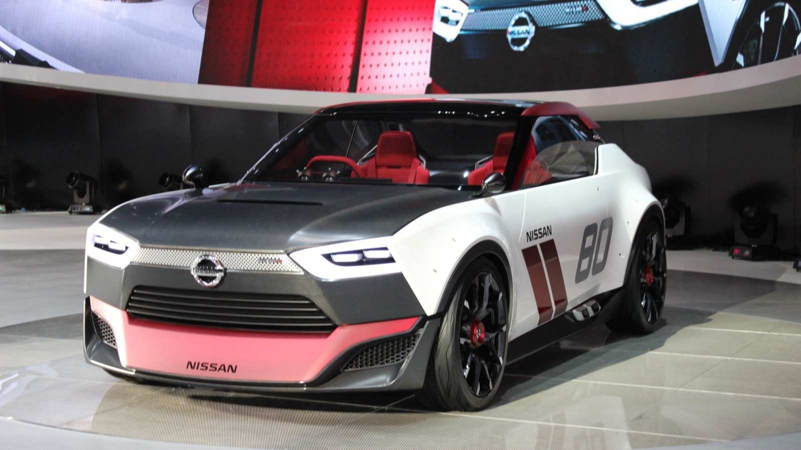 87 Best Nissan Idx 2020 Rumors