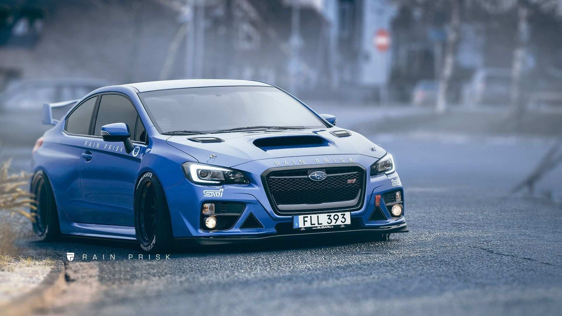 87 Best Subaru Wrx 2019 Release Date New Review