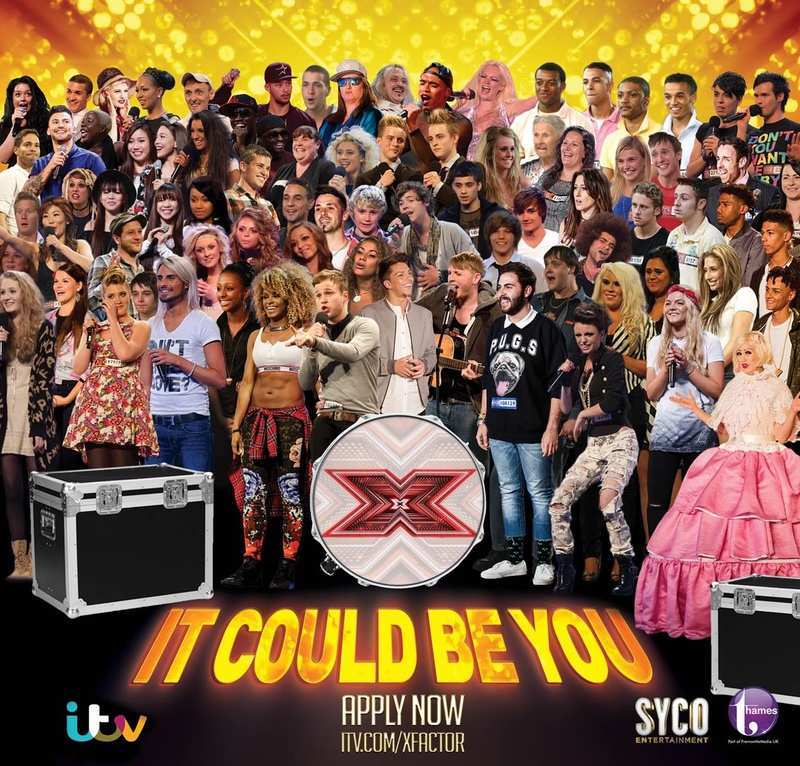 87 Best X Factor 2019 Auditions Pricing