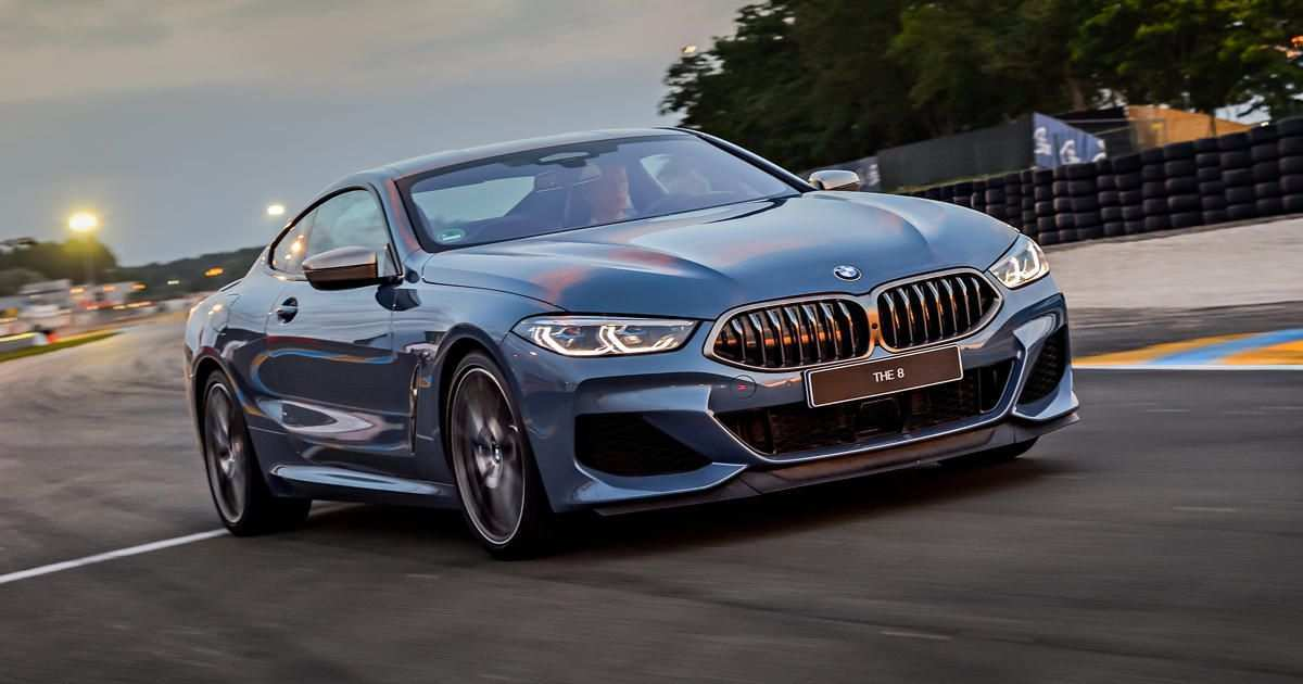 87 New 2019 8 Series Bmw Exterior and Interior