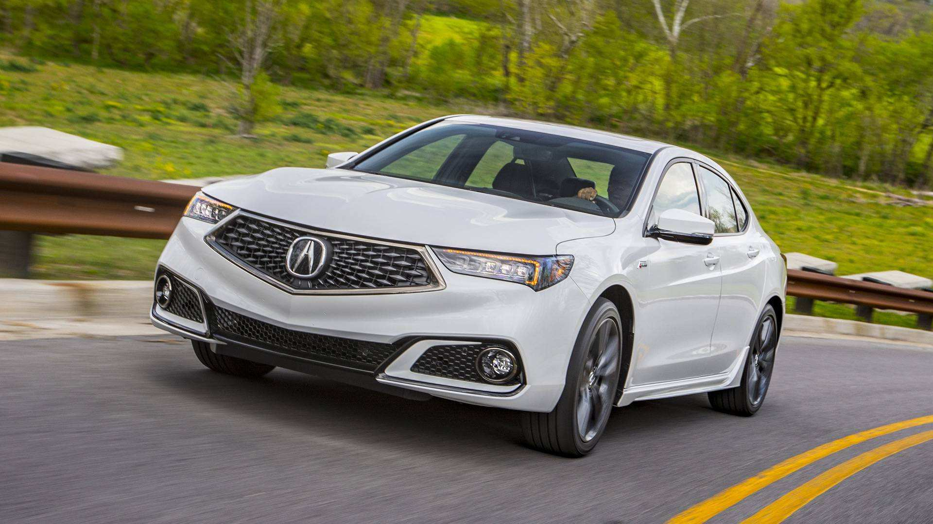 87 New 2019 Acura Pictures Ratings