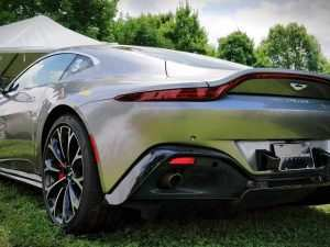 87 New 2019 Aston Vantage Engine