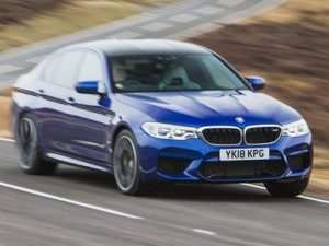 87 New 2019 Bmw M5 Price Review