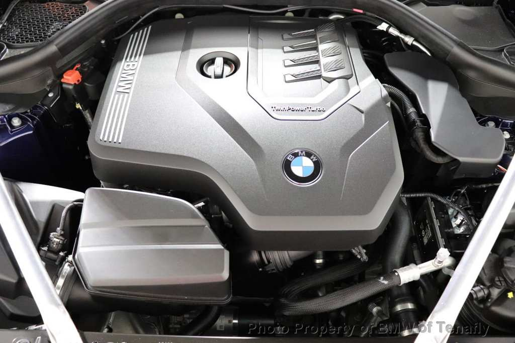 87 New 2019 Bmw Z4 Engine Specs And Review
