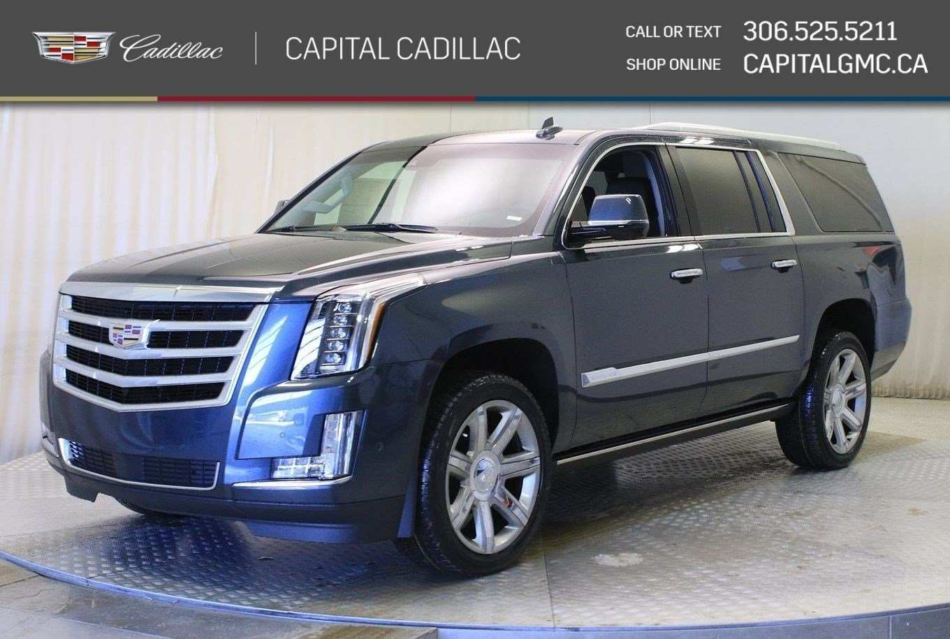 87 New 2019 Cadillac Escalade Price Price And Review