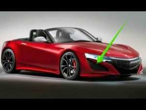 87 New 2019 Honda 2000 New Review