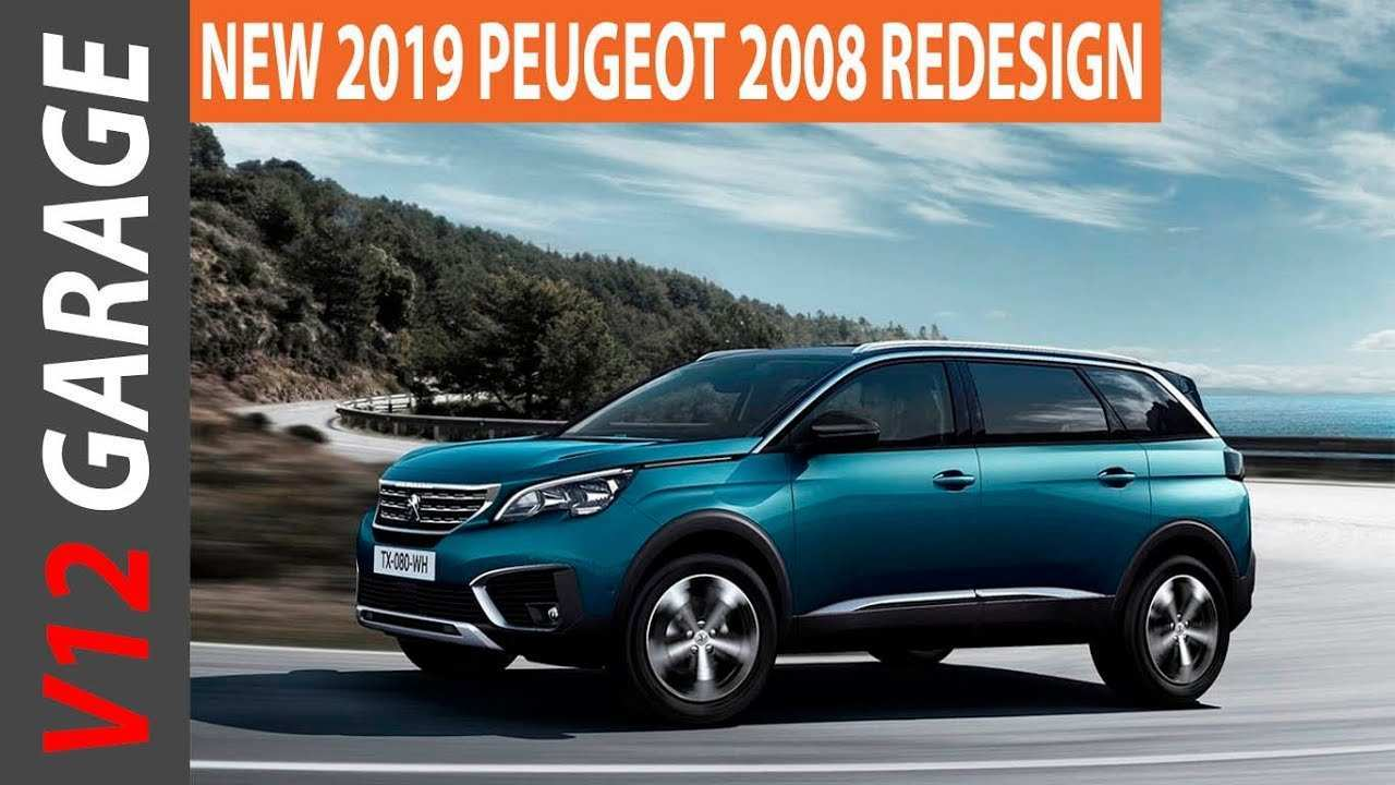 87 New 2019 Peugeot 2008 Pricing